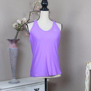 Nike Dri-Fit Workout Shirt Size L